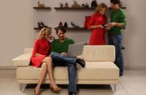 """Jubii Europe N.V.: Mehr als ein Preisvergleich: Shopping-Portal """"decido"""" liefert Ratgeber-Community gleich mit / LYCOS Europe launcht Online-Einkaufsratgeber"""