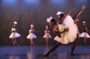 Migros-Genossenschafts-Bund Direktion Kultur und Soziales: Embargo 14.01 0800 - Steps, Festival de Danse du Pour-cent culturel Migros 2014: prélocation