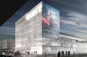 Colliers (Schweiz) SA: Sony in Schlieren: Colliers entwickelt Grossprojekt in Rekordtempo