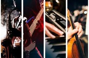 """Panasonic Deutschland: Technics präsentiert """"Technics Tracks"""", einen neuen Premium-Hi-Resolution Audio-Download-Service für anspruchsvolle Musikliebhaber"""