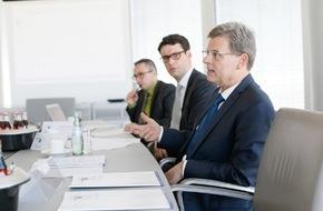 Zentralverband der Augenoptiker - ZVA: Chancen und Herausforderungen für den mittelständischen Augenoptiker