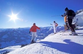 """SkiWelt Wilder Kaiser-Brixental Marketing GmbH: SkiWelt Wilder Kaiser - Brixental gewinnt auch 2010 den Titel """"Bestes Skigebiet der Welt"""""""