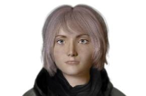 Polizeidirektion Hannover: POL-H: Öffentlichkeitsfahndung! Die Polizei sucht mutmaßliche Einbrecherin - Wer kennt diese Frau?