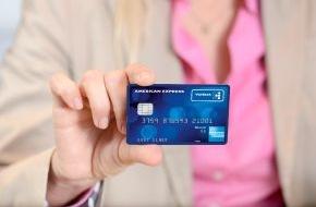 PAYBACK GmbH: Smarter shoppen und maximale Payback Punkte sammeln: Die neue Kreditkarte von American Express und PAYBACK