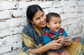 C&A Europe: Save the Children und C&A: Gemeinsames Engagement zum Muttertag / Save the Children und C&A sammeln zum Muttertag über Spendenboxen und den Verkauf von Grußkarten Geld zugunsten von Müttern in Krisen