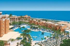 alltours flugreisen gmbh: Neu: alltours kooperiert mit Playa Senator Hotelgruppe und nimmt kurzfristig Almeria ins Sommerprogramm / Nachfrage für Urlaub in Andalusien wächst deutlich