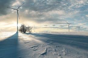 BKW Energie AG: Projet de parcs éoliens Fosen en Norvège / BKW et Credit Suisse Energy Infrastructure Partners participent au plus grand projet de parcs éoliens terrestres d'Europe