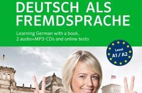 PONS GmbH: PONS Herbstprogramm 2014: Deutsch als Fremdsprache / So klappt der Einstieg in den deutschen Arbeitsmarkt