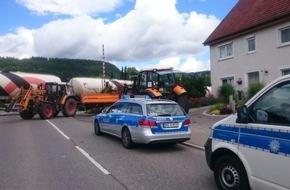 Bundespolizeiinspektion Konstanz: BPOLI-KN: 1. Folgemeldung zum Bahnunfall bei Mühlheim an der Donau (Landkreis Tuttlingen)