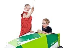 brands4friends.de: brands4friends startet zum Internationalen Kindertag eine Kooperation mit Save the Children