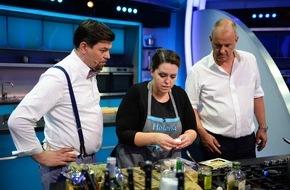 """SAT.1: 50.000 Euro und ein eigenes Kochbuch: Wer gewinnt """"The Taste"""" 2015? SAT.1 zeigt das Finale am Mittwoch, 14. Oktober 2015, um 20:15 Uhr"""