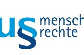 """Deutsches Institut für Menschenrechte: """"Der Zugang zu menschenrechtsrelevanten Urteilen muss verbessert werden"""" / Deutsches Institut für Menschenrechte startet Rechtsprechungsdatenbank """"ius menschenrechte"""""""