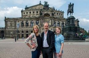 """MDR: Neuer MDR-""""Tatort"""" kommt aus Dresden"""