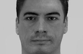 Kreispolizeibehörde Rhein-Sieg-Kreis: POL-SU: Öffentlichkeitsfahndung - Verdächtiger nach Sexualdelikt gesucht