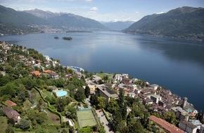 Schweizer Reisekasse (Reka) Genossenschaft: Reka rachète le parc-hôtel Brenscino à Brissago