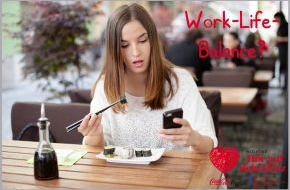 Coca-Cola Deutschland: Keine Zeit fürs Ich: Frauen tun sich schwer mit der Work-Life-Balance