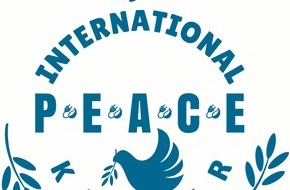 """mk-group Holding GmbH: """"International Peace Keeper"""" / Das neue Unternehmersiegel für Friedensmanagement"""