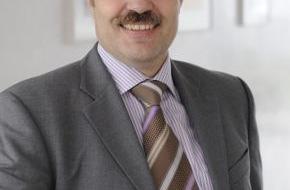 DIB Deutsche Industrievereinigung Biotechnologie: Dr. Matthias Braun ist neuer DIB-Vorsitzender / Wechsel bei der Deutschen Industrievereinigung Biotechnologie (DIB)