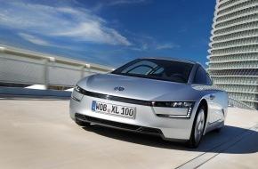 VW / AMAG Automobil- und Motoren AG: Volkswagen Modelloffensive auf dem Genfer Auto-Salon: sechs neue Golf, neuer Jetta Hybrid, neuer XL1 und neuer cross up!