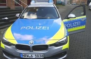 Polizeipressestelle Rhein-Erft-Kreis: POL-REK: Dachdecker schwerverletzt - Hürth