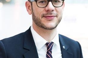 Volvo Car Switzerland AG: Changement de personnel dans la fonction de Directeur Corporate Communications chez Volvo Automobiles Suisse