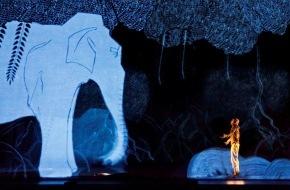 Migros-Genossenschafts-Bund Direktion Kultur und Soziales: Migros-Kulturprozent Tanzfestival Steps 2014: 14. Ausgabe vom 24. April bis 17. Mai 2014 / Noch zehn Tage bis zum Start
