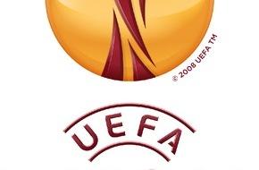 Sky Deutschland: Die UEFA Europa League bis 2018 live bei Sky Deutschland (FOTO)