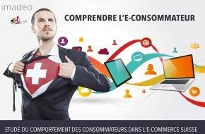 imadeo: Amazon et Zalando vont-ils écraser l'e-commerce suisse ?