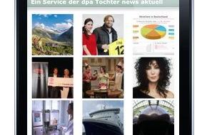 news aktuell GmbH: news aktuell launcht neue Version der iPhone-App für Presseportal.de / Jetzt mit verbesserter Weiterleitungsfunktion in Facebook und Twitter (mit Bild)