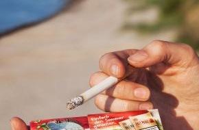 British American Tobacco (Germany) GmbH: Mit Pall Mall Strandaschern die Sommertage verantwortungsbewusst genießen
