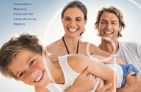 alltours flugreisen gmbh: alltours erreicht in Spanien 6% Gästezuwachs und erwartet eine weiter steigende Nachfrage 2015/2016 / Deutlicher Ausbau des Sommerprogramms im volumenstärksten Urlaubsland