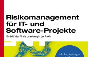 KPMG: KPMG - Buch: Risikomanagement für IT- und Software-Projekte