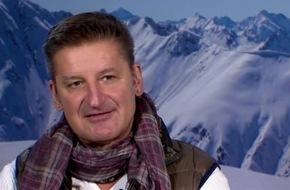 Ischgl: Top Pistenverhältnisse zum Saisonstart mit PUR - VIDEO