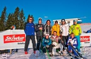 SkiWelt Wilder Kaiser-Brixental Marketing GmbH: Größter Skitest der Welt in der SkiWelt Wilder Kaiser - Brixental - BILD