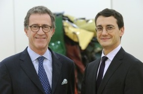 BSI SA: Stefano Coduri neuer CEO von BSI AG ab Januar 2012 Alfredo Gysi übernimmt das Präsidium des Verwaltungsrats