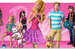 Mattel GmbH: Barbie Life in the Dreamhouse: Start der vierten Staffel und neue Puppenkollektion