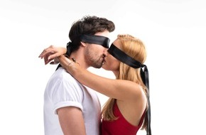 """ProSieben Television GmbH: Liebe auf den ersten Kuss? """"Kiss Bang Love"""" - Die neue Dating-Show auf ProSieben"""