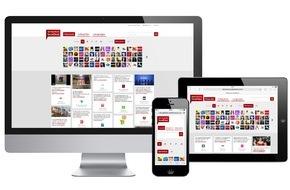 Bertelsmann SE & Co. KGaA: Bertelsmann erweitert Social-Media-Aktivitäten um neue Funktionen