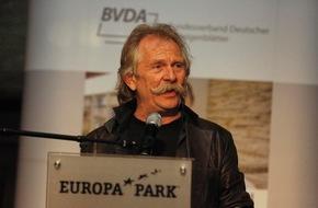 Bundesverband Deutscher Anzeigenblätter e.V. (BVDA): 230 Verlagsvertreter entwickeln Zukunftsmodelle für Anzeigenblätter bei der BVDA-Herbsttagung in Offenburg