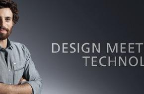 Bauknecht Hausgeräte GmbH: Design meets Technology / Bauknecht auf der LivingKitchen 2015