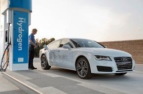 Audi AG: Audi kauft Brennstoffzellen-Patente von Ballard Power Systems