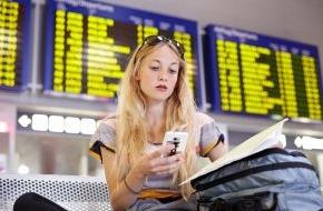 HUK-Coburg: Tipps für den Alltag / Damit die Gesundheit im Urlaub nicht zu kurz kommt / Wie eine Auslandsreise-Krankenversicherung im Notfall helfen kann
