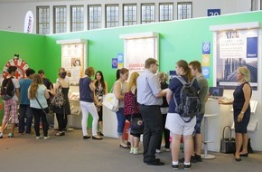 Messe Berlin GmbH: Startklar für das Berufsleben