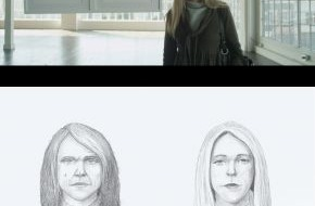 """Unilever Deutschland GmbH: Die Dove """"Real Beauty Sketches"""" Kampagne deckt erneut die dramatischen Unterschiede zwischen Selbstwahrnehmung und der Wahrnehmung anderer auf"""