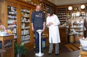 ABDA Bundesvgg. Dt. Apothekerverbände: Neue Studienergebnisse belegen: Beratung durch Apotheker senkt Risiko von Diabetes
