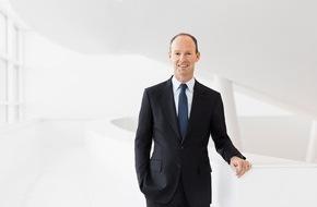 Bertelsmann SE & Co. KGaA: Thomas Rabe bleibt Vorstandsvorsitzender von Bertelsmann über 2016 hinaus