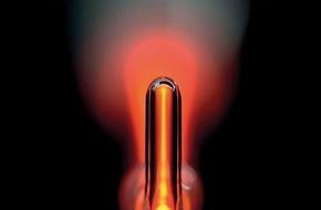 plasma MEDICAL SYSTEMS GmbH: Endlich ist er da - der Plasma Kurier