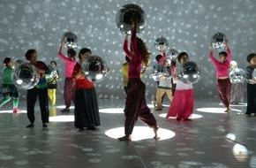 Migros-Genossenschafts-Bund Direktion Kultur und Soziales: 15. Ausgabe des Migros-Kulturprozent Tanzfestival Steps / Positive Bilanz für das Migros-Kulturprozent Tanzfestival Steps 2016