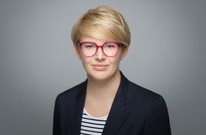 Ringier Axel Springer Media AG: Monika Remiszewska zum Group Director People and Development der Ringier Axel Springer Media AG ernannt
