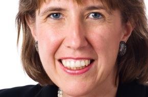 VSE / AES: Changement de personnel à l'AES - Dorothea Tiefenauer, nouvelle responsable de la communication